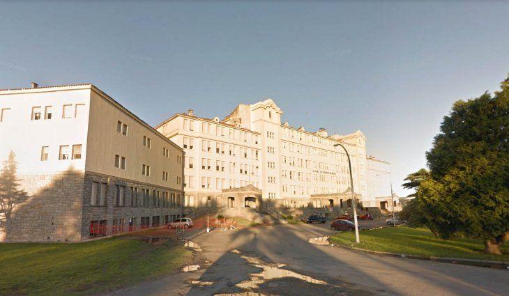 Mar del Plata, con récord de casos activos por coronavirus, traslada pacientes a hoteles
