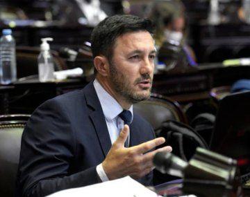 Diputado exige tratar la Ley AntiMotochorros