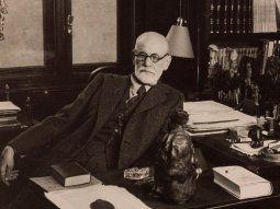hace 165 anos nacia sigmund freud: ¿por que se lo considera el padre del psicoanalisis?
