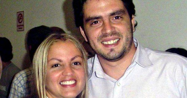 Carolina y Matías Píparo