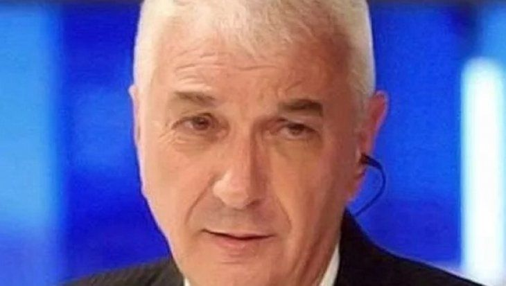 Murió Mauro Viale: la despedida de políticos y gente de medios