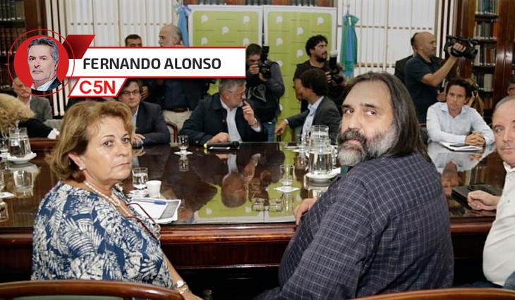La columna de Fernando Alonso: la insólita propuesta a los docentes bonaerenses