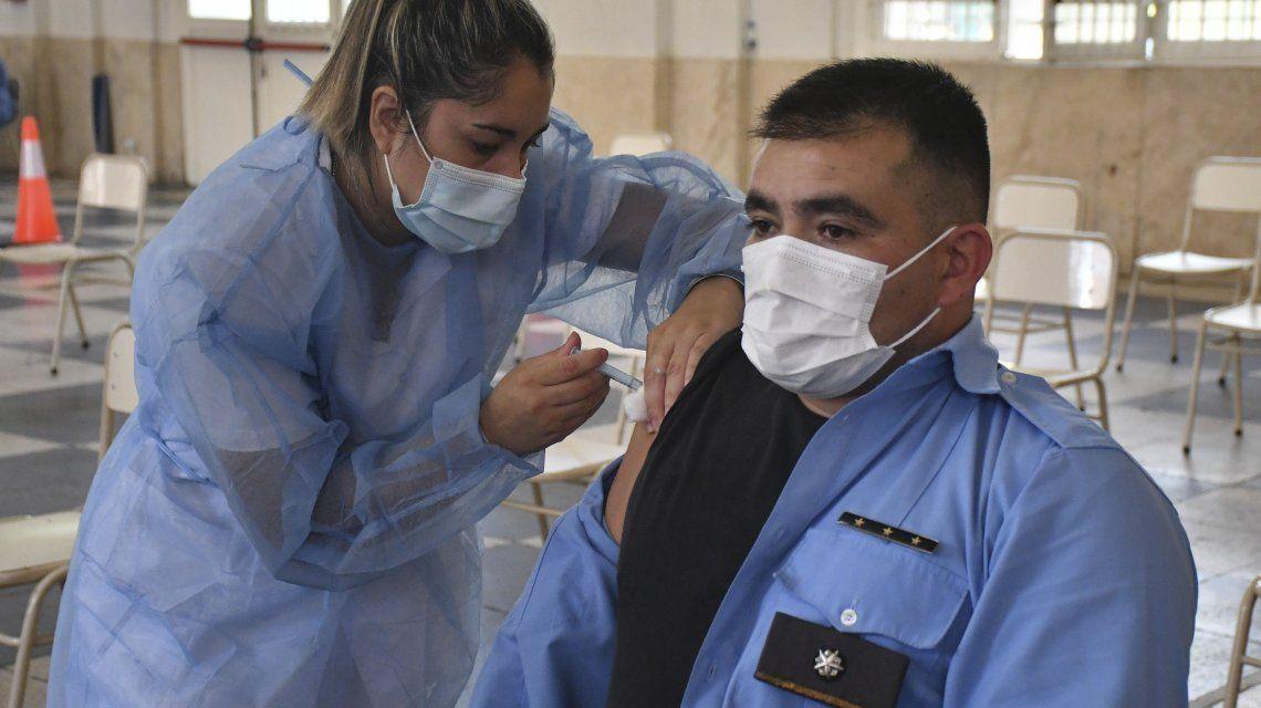 Coronavirus en Argentina: reportaron 116 muertes por Covid-19 en las últimas 24 horas