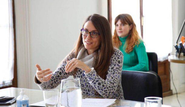 Empresas: Gómez Alcorta habló sobre la brecha de género en el mundo corporativo