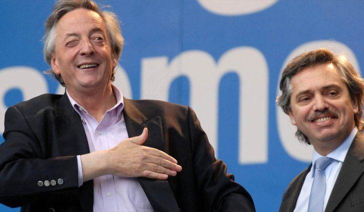 A 18 años de la elección de Néstor Kirchner: el recuerdo de Alberto Fernández