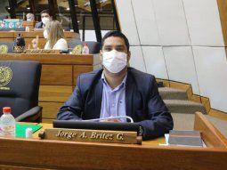 insolita propuesta de un diputado de paraguay que presento un proyecto para legalizar un poco el robo