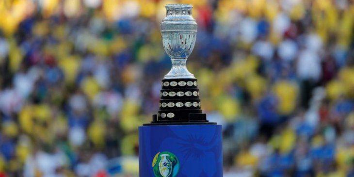 Copa América: la Conmebol permitirá reemplazar a futbolistas que contraigan coronavirus
