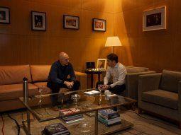 La trastienda del positivo nuevo encuentro de Horacio Rodríguez Larreta y Axel Kicillof