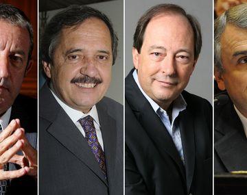 El pedido de Sanz de un gran frente opositor desató la interna en la UCR
