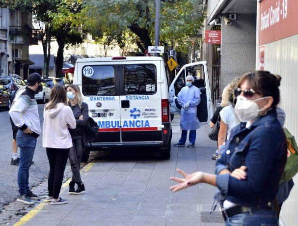 Coronavirus en Argentina: 25.932 casos y 291 muertos en las últimas 24 horas