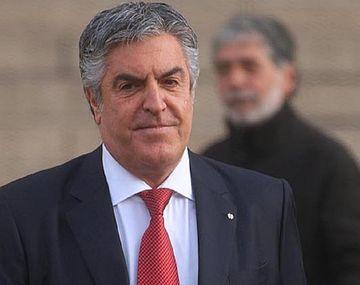 Gregorio Dalbón: El Presidente me manifestó que se quería hacer cargo de la causa
