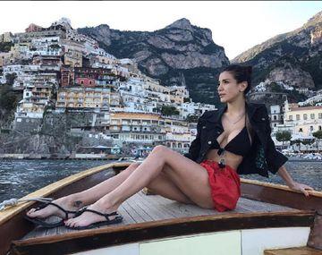 Andrea Rincón, hot