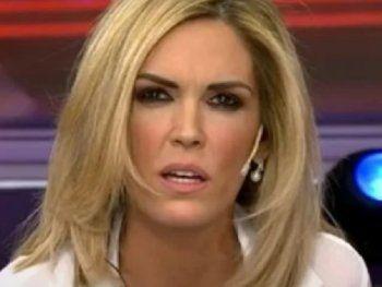 Viviana Canosa estalló contra la Tarjeta Alimentar