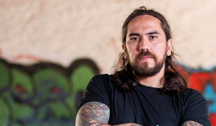La Rioja: el tatuador acusado de