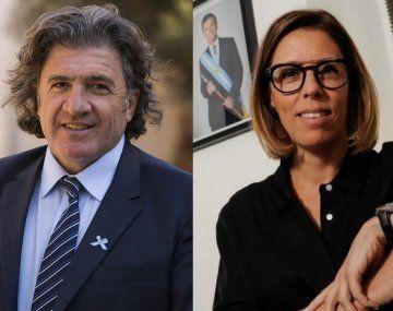 El diputado nacional José Luis Ramón intimó a Laura Alonso