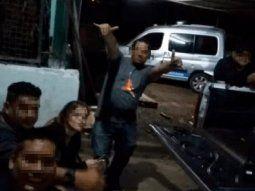 santa fe: multaran con un millon de pesos a quienes que organicen fiestas clandestinas