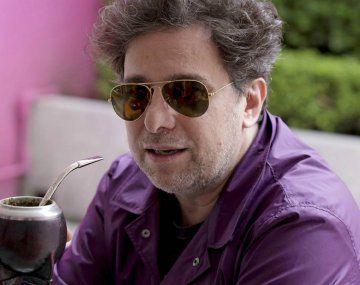 Andrés Calamaro rechazó el uso de su imagen en un spot de Cúneo