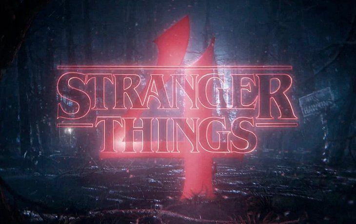 El enigmático nuevo tráiler de Stranger Things 4