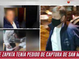 Quilmes: efectivos policiales detuvieron a un médico trucho que fue investigado por quebrar la ley de drogas