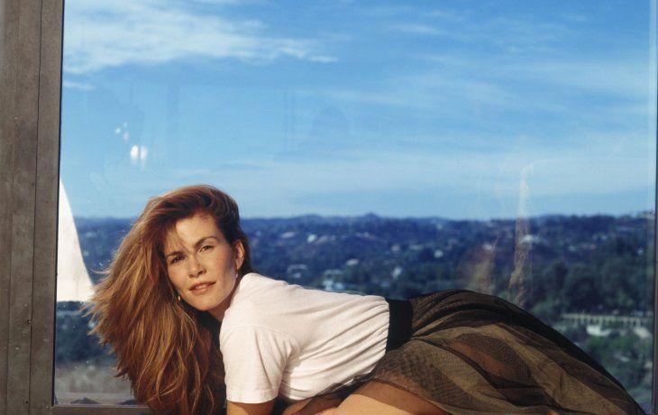 Murió a los 59 años la chica de los videos de Whitesnake