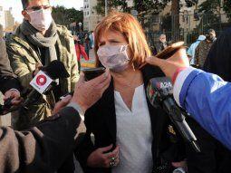 El gobierno macrista espió periodistas pero igual Bullrich y el PRO los saludan en su día