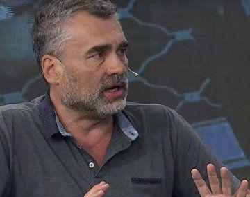 Alejandro Vanoli en C5N