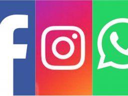 Problemas con Facebook e Instagram por segunda vez en la semana