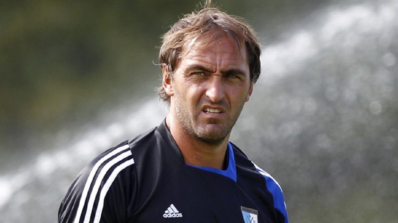 ¡Sorpresivo! Chapa Retegui renunció como entrenador de Los Leones