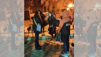rescataron a dos argentinas que eran victimas del trata en bolivia