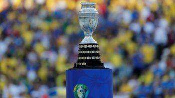ponen en duda la copa america por la crisis en colombia