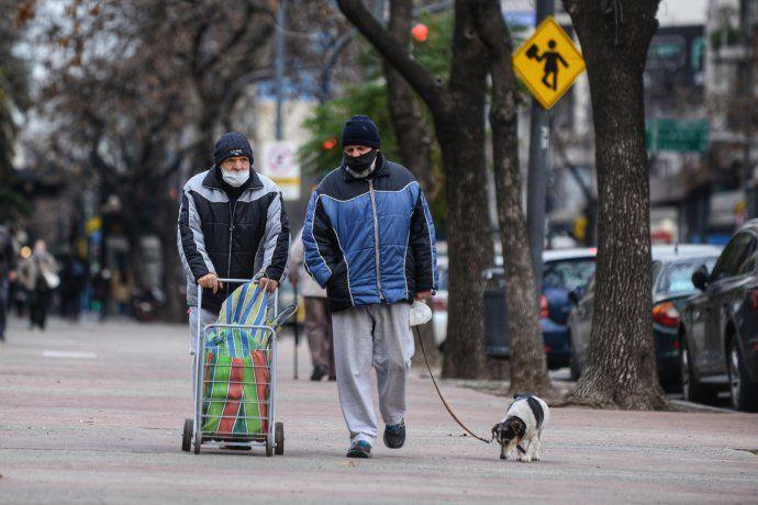 Coronavirus en Argentina: 27.319 casos y 706 muertos en las últimas 24 horas