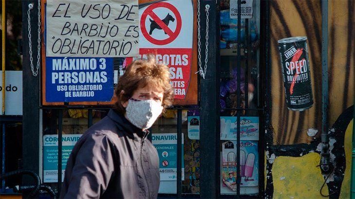 La provincia de Buenos Aires cambió su sistema de fases