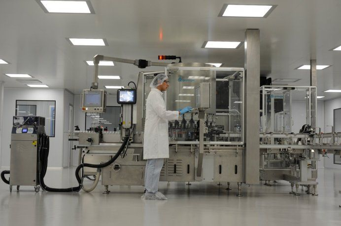 Los detalles del acuerdo para producir la vacuna Sinopharm en Argentina