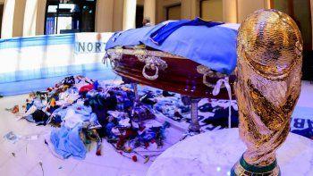 muerte de maradona: el abogado de dieguito fernando pide que se caratule como abandono de persona y homicidio con dolo eventual
