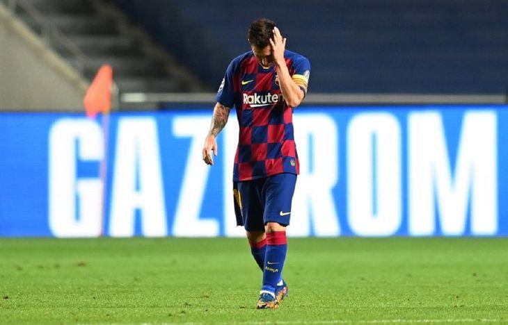 La respuesta de La Liga al comunicado de Lionel Messi