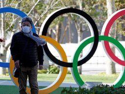 Los Juegos Olímpicos de Tokio 2020 se pospusieron por el coronavirus
