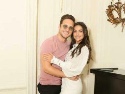 La novia de Diego Boneta rompió el silencio: Estoy feliz de la vida