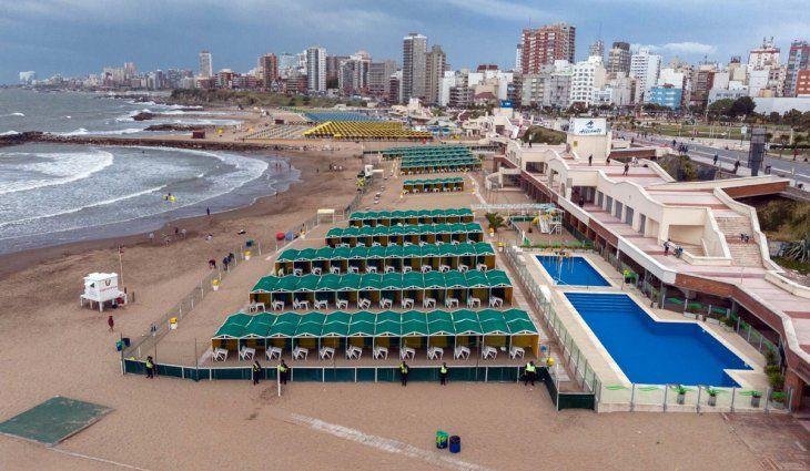 Alerta epidemiológica en Mar del Plata, Bahía Blanca, ciudades de Mendoza, Santa Fe y todo el AMBA
