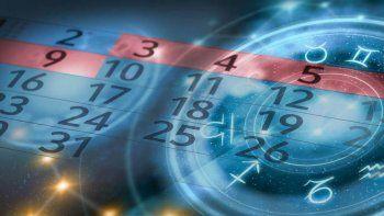 horoscopo de la semana del 3 al 9 de mayo de 2021