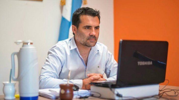 El secretario de Energía, Darío Martíne, ratificó que no habrá subas en combustibles