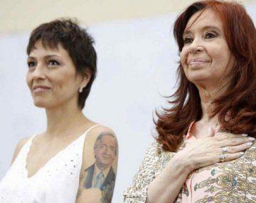 Cristina Kirchner celebró los 355 años de Quilmes