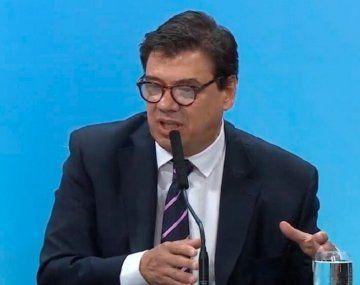 El Gobierno convocó al Consejo del Salario para el 30 de septiembre