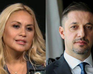 Verónica Ojeda demandará a Matías Morla: Va a tener que explicar lo que dijo