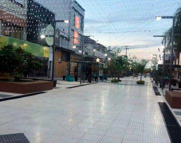 Formosa confirmó circulación comunitaria de la variante Manaos y extendió las restricciones