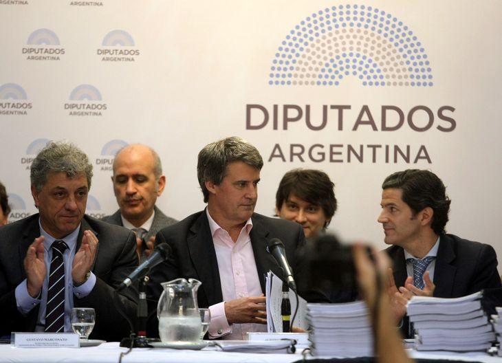 El primer Presupuesto de Macri llega a Diputados: estiman un dólar a $18 y una inflación del 17%