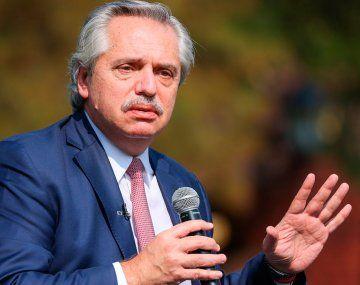 Alberto Fernández: Mi mayor preocupación es que los argentinos tengan carne a precios razonables