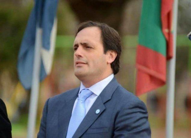 Provincia de Buenos Aires: el intendente de Maipú dio positivo por coronavirus otra vez y no está en aislamiento