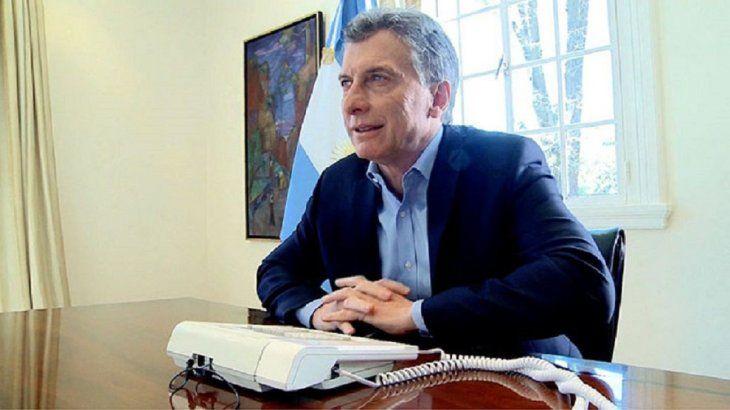 Alberto Fernández quiere Macri pague por el préstamo del FMI