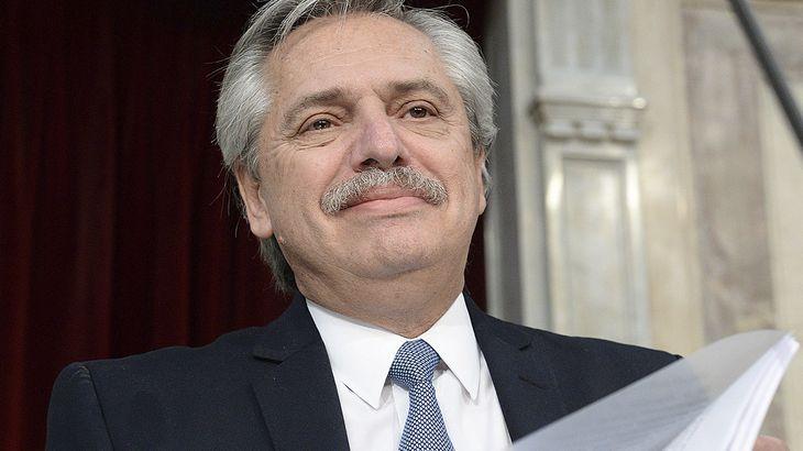Alberto Fernández volvió a cargar contra los formadores de precios