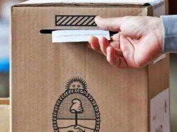 hay acuerdo para postegar las elecciones 2021